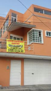 MJ Habitaciones Puebla., Pensionen  Puebla - big - 38