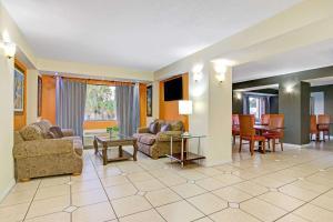 obrázek - Days Inn & Suites - Tampa