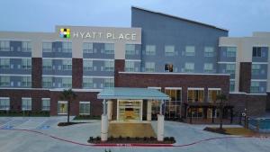 Hyatt Place Dallas/The Colony