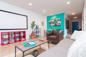 LUXURY 3BR PENTHOUSE - 10 MINUTES to TIMES SQUARE