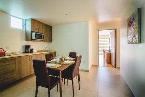 Millenium Plaza & Suites, Aparthotels  San Luis Potosí - big - 48
