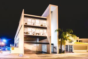 Millenium Plaza & Suites, Aparthotels  San Luis Potosí - big - 46