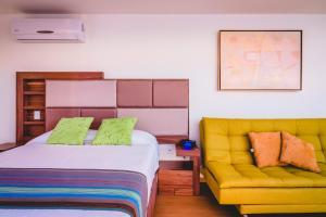 Millenium Plaza & Suites, Aparthotels  San Luis Potosí - big - 1