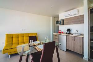 Millenium Plaza & Suites, Aparthotels  San Luis Potosí - big - 43