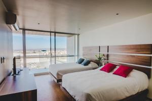 Millenium Plaza & Suites, Aparthotels  San Luis Potosí - big - 4