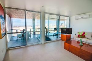 Millenium Plaza & Suites, Aparthotels  San Luis Potosí - big - 40