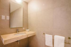 Millenium Plaza & Suites, Aparthotels  San Luis Potosí - big - 7