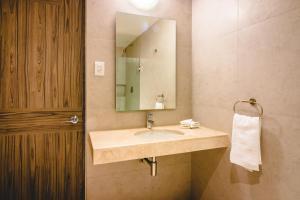 Millenium Plaza & Suites, Aparthotels  San Luis Potosí - big - 39