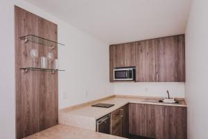 Millenium Plaza & Suites, Aparthotels  San Luis Potosí - big - 2