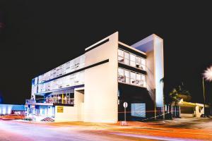 Millenium Plaza & Suites, Aparthotels  San Luis Potosí - big - 37