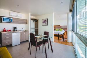 Millenium Plaza & Suites, Aparthotels  San Luis Potosí - big - 36