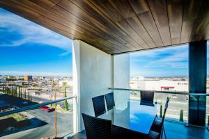 Millenium Plaza & Suites, Aparthotels  San Luis Potosí - big - 35