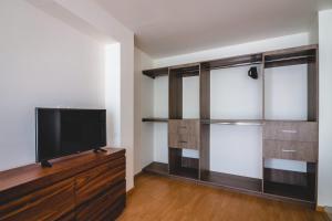 Millenium Plaza & Suites, Aparthotels  San Luis Potosí - big - 8