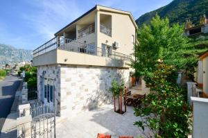 Apartments Cosovic
