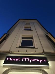 Бад-Хомбург - Hotel Mystique