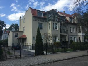 Sopot Style Apartments