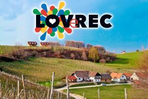 Turisticna kmetija Lovrec