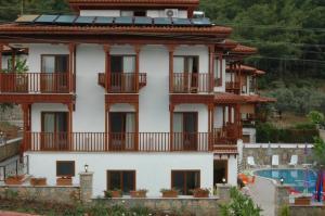 obrázek - Kaya Hotel