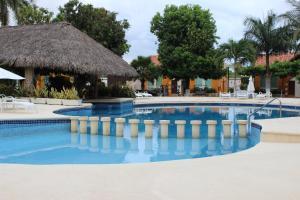 Casa Brisassol Diamante, Holiday homes  Acapulco - big - 17