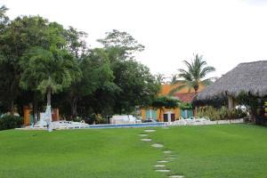 Casa Brisassol Diamante, Holiday homes  Acapulco - big - 36