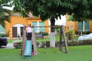 Casa Brisassol Diamante, Holiday homes  Acapulco - big - 37
