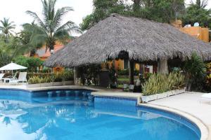 Casa Brisassol Diamante, Holiday homes  Acapulco - big - 38