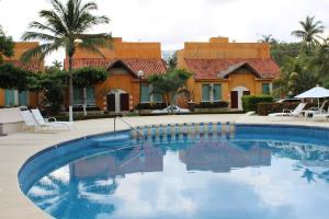 Casa Brisassol Diamante, Holiday homes  Acapulco - big - 39