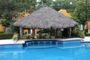 Casa Brisassol Diamante, Holiday homes  Acapulco - big - 40
