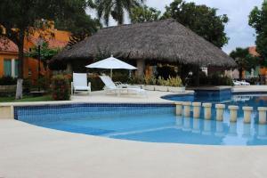 Casa Brisassol Diamante, Holiday homes  Acapulco - big - 42