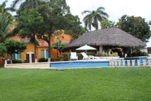 Casa Brisassol Diamante, Holiday homes  Acapulco - big - 43