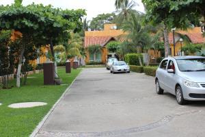Casa Brisassol Diamante, Holiday homes  Acapulco - big - 45