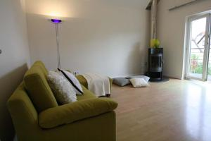 Apartment next to City Hotel Bosse, Apartments  Bad Oeynhausen - big - 1