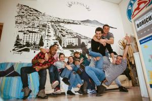 obrázek - Naples Pizza Hostel