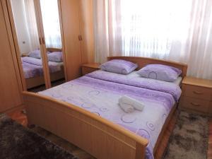 Slatina apartment