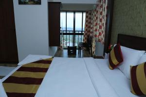 Montana Resorts, Hotels  Munnar - big - 5