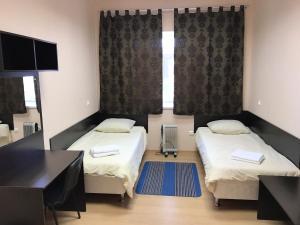 Murmansk Discovery - Hotel Severomorsk, Hotel  Severomorsk - big - 8