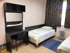 Murmansk Discovery - Hotel Severomorsk, Hotel  Severomorsk - big - 7