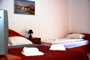 Motel Rudar, Motely  Tuzla - big - 4
