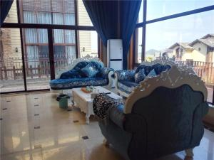 Guangzhou Fuliquan Tianxia Holiday Villa, Vily  Conghua - big - 26