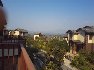 Guangzhou Fuliquan Tianxia Holiday Villa, Vily  Conghua - big - 28