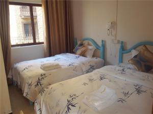 Guangzhou Fuliquan Tianxia Holiday Villa, Vily  Conghua - big - 25
