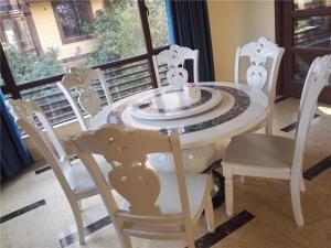 Guangzhou Fuliquan Tianxia Holiday Villa, Vily  Conghua - big - 27