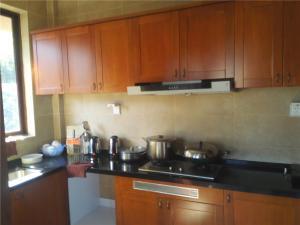 Guangzhou Fuliquan Tianxia Holiday Villa, Villen  Conghua - big - 22