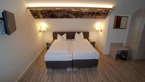 Hotel Residence, Hotels  Bad Segeberg - big - 9