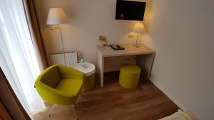 Hotel Residence, Hotels  Bad Segeberg - big - 10