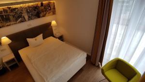Hotel Residence, Hotels  Bad Segeberg - big - 12