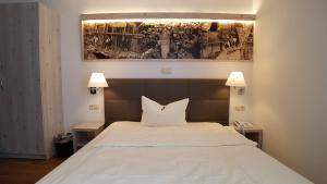 Hotel Residence, Hotels  Bad Segeberg - big - 13