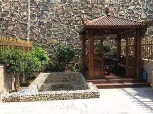 Guangzhou Fuliquan Tianxia Holiday Villa, Villen  Conghua - big - 5