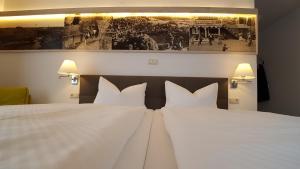 Hotel Residence, Hotels  Bad Segeberg - big - 15