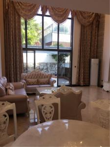 Guangzhou Fuliquan Tianxia Holiday Villa, Vily  Conghua - big - 7